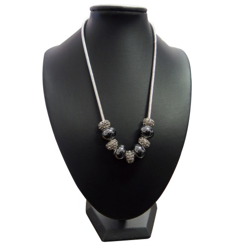 Bead Magnetic Necklace