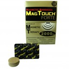 Magnetic Bandages