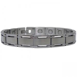 Magnetic Bracelet Squared Link