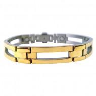 Magnetic Bracelet Open Link