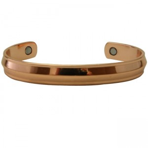 Magnetic Bracelet Copper Cuff