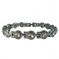 Magnetic Bracelet Crystal