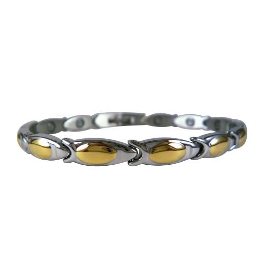 Magnetic Bracelet Small Fish