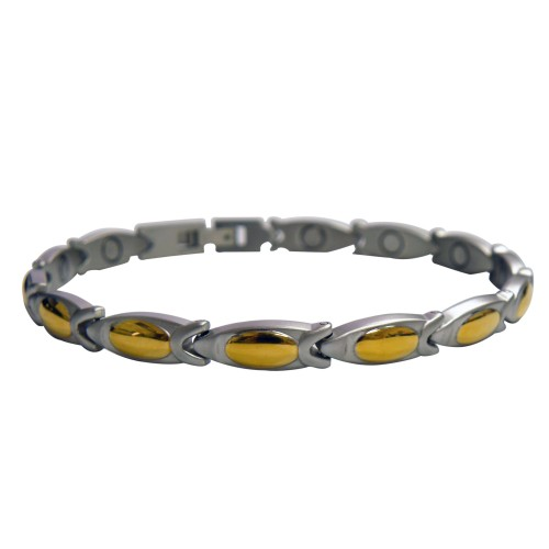 Magnetic Bracelet Small Fish