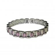 Magnetic Bracelet Pink...