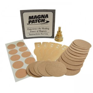 Magnetic Neodymiun Multi Pack Kit Gold