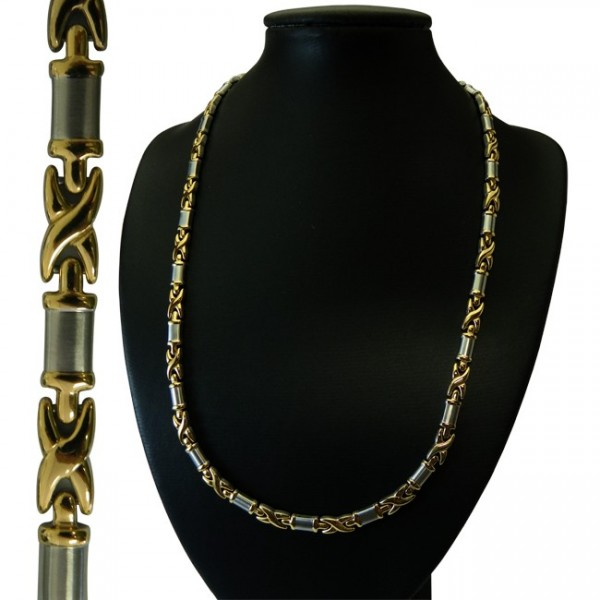 Magnetic Necklace X-Tangle