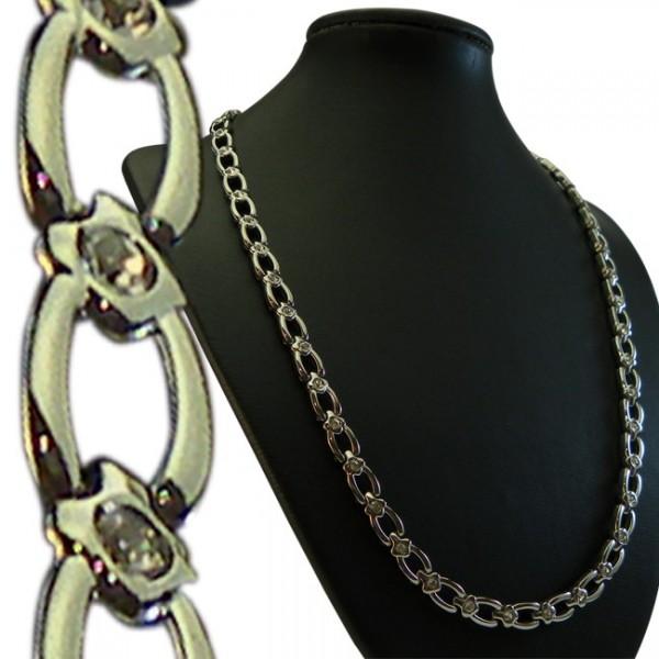 Magnetic Necklace Horseshoe