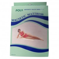 Ultra Light Weight Travel Magnetic Mattress Pads