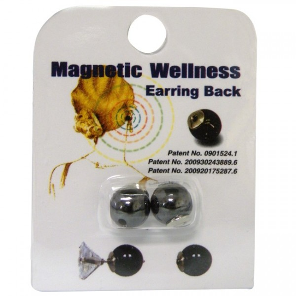 Magnetic Earring Back Set