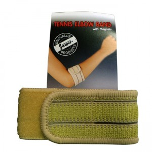 Magnetic Tennis Elbow Band