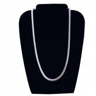 Pandora Style Charm Necklace
