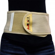 Deluxe Magnetic Back Belt