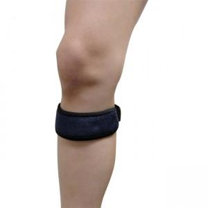 Magnetic Patella Knee Isolator