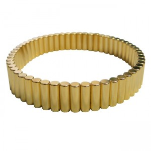 Neodymium Magnetic Bracelet 4X12