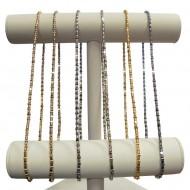 Magnetic Neodymium Necklace 3x3